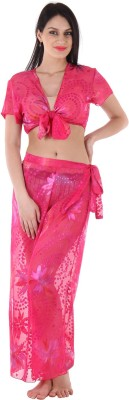 Private Lives Printed Women's Sarong