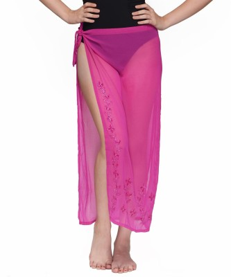 Citypret Solid Womens Sarong