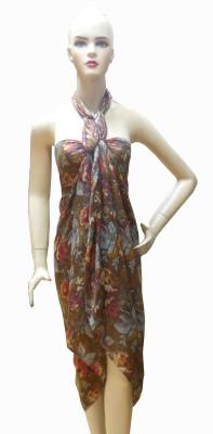 Polipilla Printed Women's Sarong