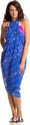 PrettySecrets Printed Women's Sarong