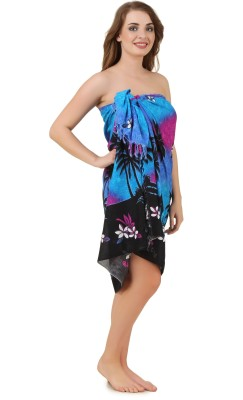 Mojeska Self Design Women's Sarong