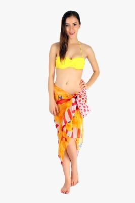 Holidae Printed Women's Sarong