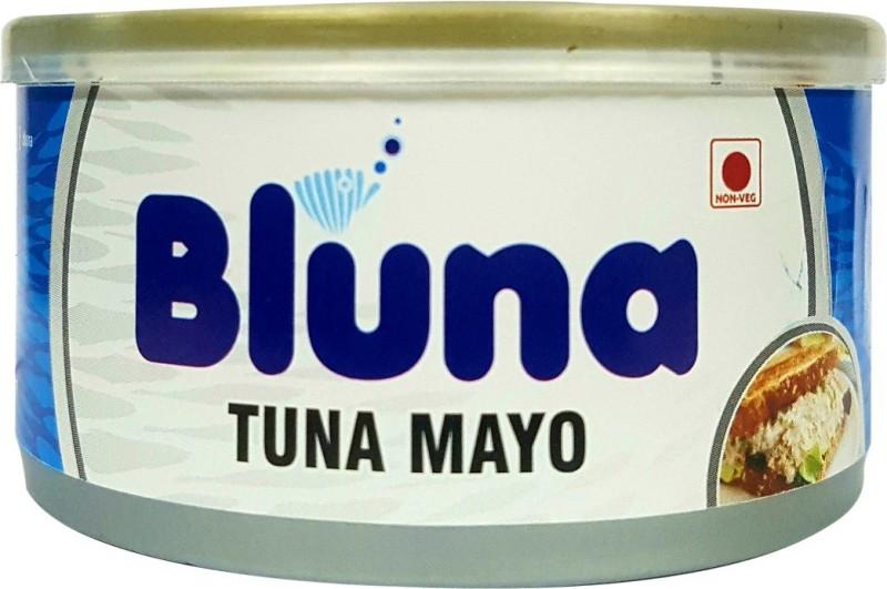 BLUNA TUNA Mayonnaise Sauce(180 g)