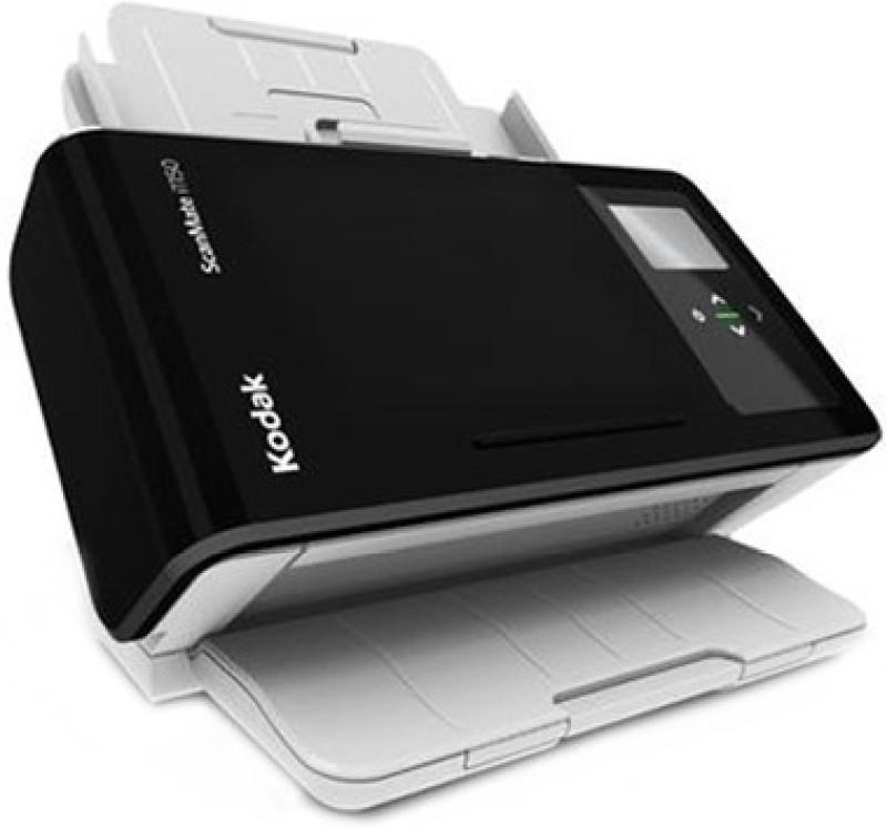 KODAK Scanner i1150 Scanner(Black)