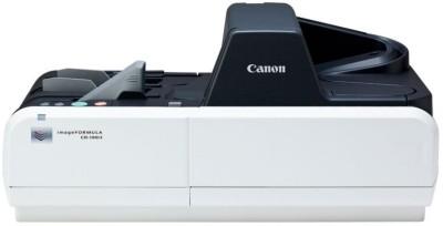 Canon Scanner 190iUV II Scanner(Black & White)