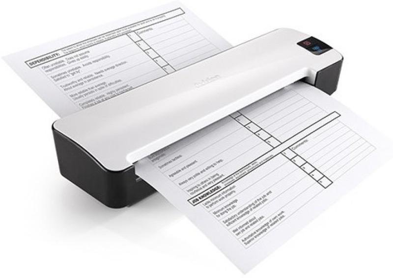 Avision Scanjet AV36 Scanner(White)