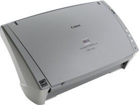 Canon DR C-130 Colored Scanner