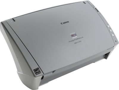 Canon-DR-C-130-Colored-Scanner