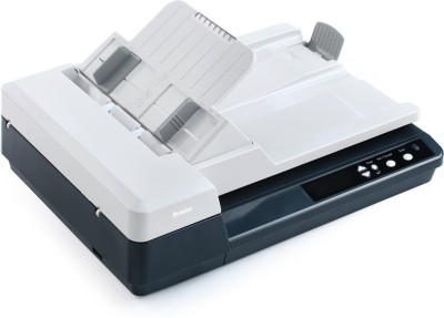 Avision AV620C2+ Compact Document Scanner