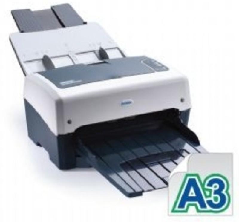AVISION FT-1109H AV320E2 Scanner(Grey and White)