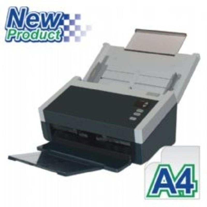 AVISION FL-1313B AD240 Scanner(Black and white)