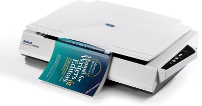 Avision FB Book Edge FB6280E Scanner