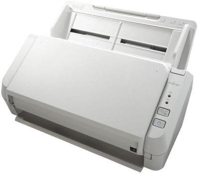 Fujitsu Scanpartner SP1120 Scanner(White)