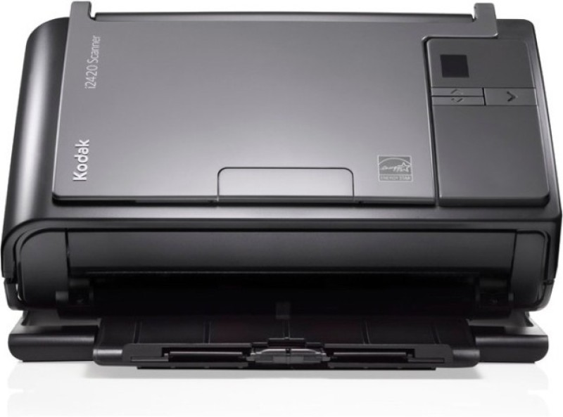 KODAK i2620 i2620 Scanner(Black)