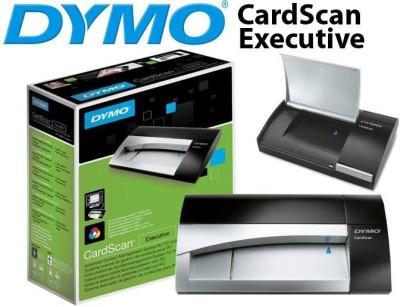 Dymo Scanner Dymo Card V9 Executive Scanner Scanner