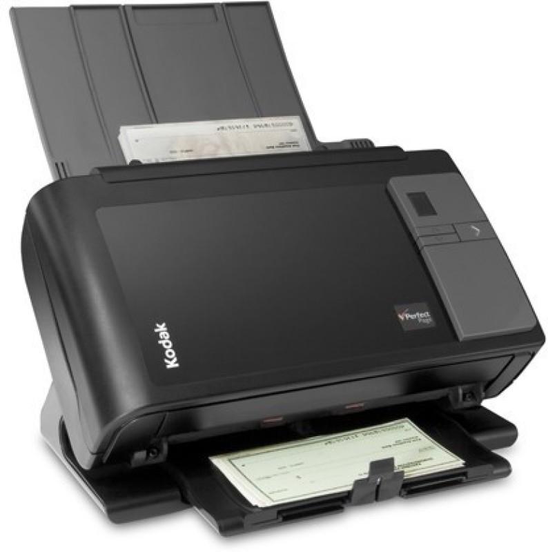 KODAK Scanner i2420 Scanner(Black)