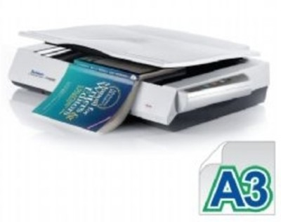 AVISION BT-0911S FB6280E Scanner