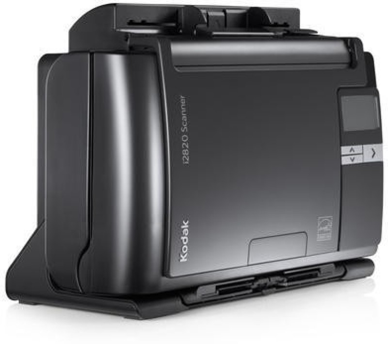 KODAK ScanSeries i2820 Scanner(Black)