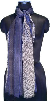 AnuPran Printed Woolen Women's Scarf