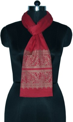 Uso Uno Printed Cotton Women's Scarf
