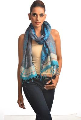 DC Concepts Woven Cotton Women's Scarf