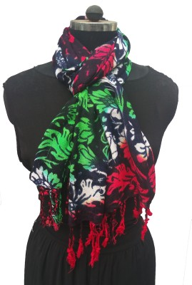Flair Printed cotton Women's Stole