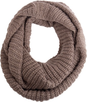 Colors Woven Wool Women's Scarf