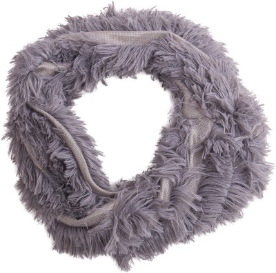 Colors Solid Wool Women's Scarf