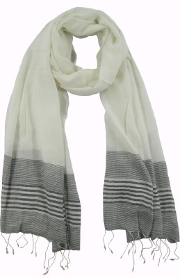 Cashmere Craft Printed 100% Viscose Women,s Scarf