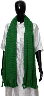 STV Woven Polyester Women's Stole