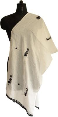 Jupi Floral Print Cotton Women's Stole