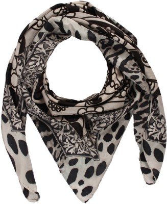 Toscee Printed 100% Silk Women,s
