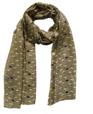 Lotsa Fashion Printed Viscose Women,s