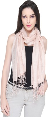 Bedazzle Woven Cotton Women's Scarf