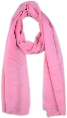 Apollo Shawls Solid Pashmina, Wool Women's Scarf, Stole