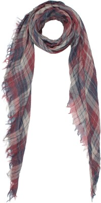 Youngerberry Checkered viscose Girl's Scarf