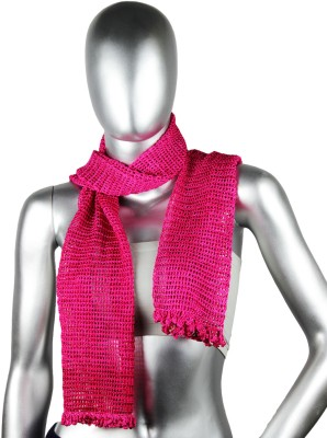moKanc Self Design Silk Women,s
