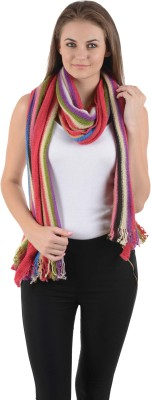 Christy's Collection Solid Cotton Women's Stole
