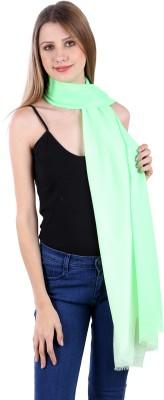 Selfiwear Solid Pc.Linen Women's Stole