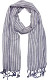 Get Wrapped Striped Viscose Women's Stol...