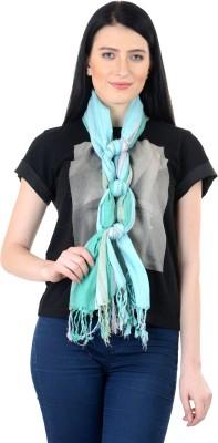Selfiwear Printed Cotton Women's Stole