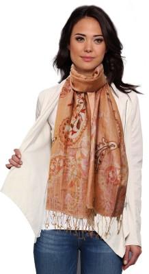 Super Drool Embellished Silk Women's Stole