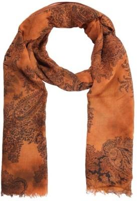 Knot Me Printed Wool Women,s