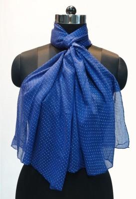 Otua Embellished Viscose Women's Scarf