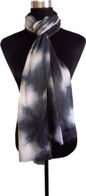 Shiborika Geometric Print Cotton Women's Stole