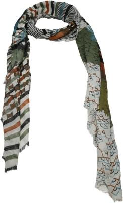 Cashmere Craft Printed Viscose Women,s