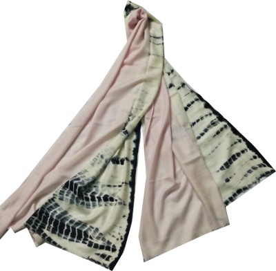 House of Zii Solid Cashmere Women's Stole