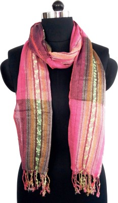 Sisel Printed Viscose Women's Stole