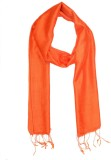Add to Style Solid Viscose Women's Scarf