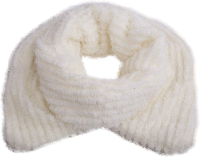 Colors Woven Wool Women's Scarf
